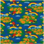 Buzzy Bee Rainbow