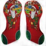 Kiwi Kev's Christmas Stocking Large