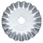 PIB45-1 / 45mm Pinking Blade
