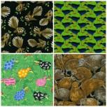 Kiwi Quarters Fauna