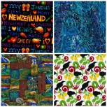 Kiwi Quarters Icons