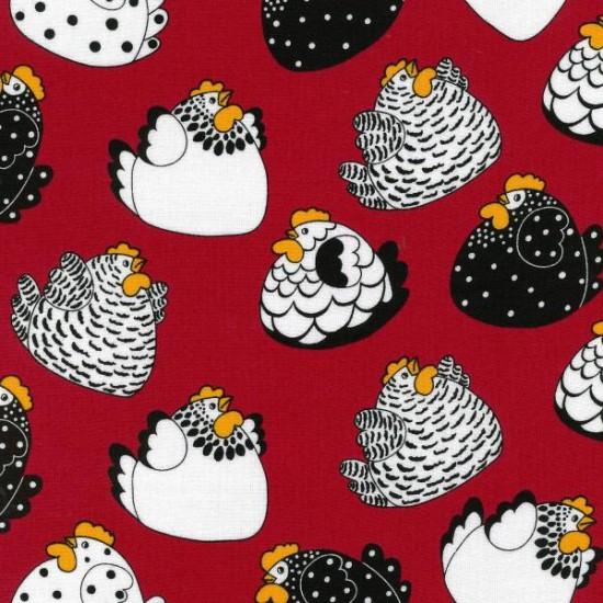 Brite Happy Hens