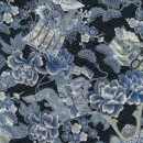 Kenzan Col 102 Blue/Silver