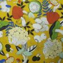 Yasuda Col 102 Yellow