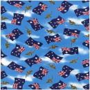 Australian Flag Col. 101