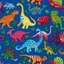 Dinosaur Dance Col. 102 Royal