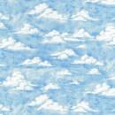 Sky Col. 102 Blue