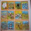 Australia 1,2,3 Book Colour 1 Multi