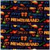Kiwi Kapers Colour 1 Multi