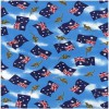 Australian Flag Colour 1