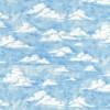 Sky Col. 2 Blue