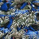 Pukeko Swamp Col. 101 Blue