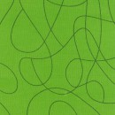 Squiggle (280cm) Col. 107 Lime
