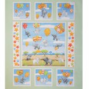 Up & Away Col. 101 Panel Green