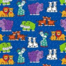Little Noah Col. 102 Animals Royal