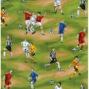 Football Fever Col. 102 Players