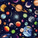 Solar System Col. 103 Scattered Planets