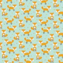 Woodland Friends Col. 103 Foxes