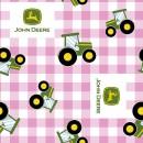 John Deere Col. 101 - Due Feb/Mar