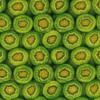 Kiwifruit Colour 1 Green